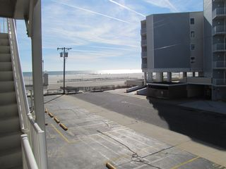Wildwood Crest condo photo - View from Condo