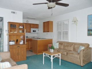 Forest Beach condo photo - Clean, Cute and Comfortable