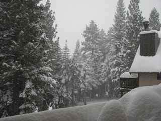 Mammoth Lakes condo photo - Gorgeous Views