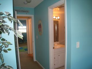 Ormond Beach condo photo - Master bedroom/bathroom closes off.