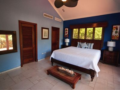 Punta Cana villa rental - Bedroom 2