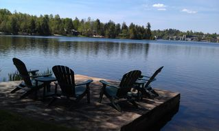 Lake Placid house photo - Lake View