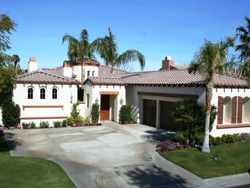 La Quinta house rental - Welcome to Casa Encantada!