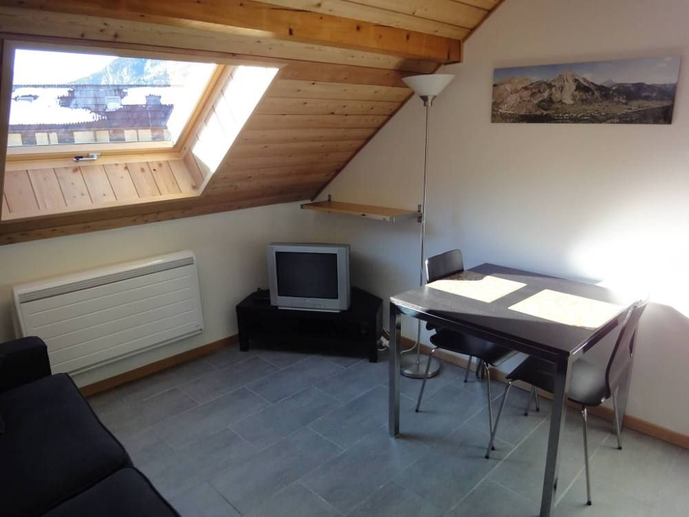 Holiday apartment, 18 square meters , Névache