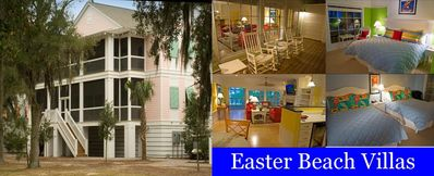Easter Beach Villas