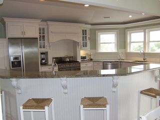 Beach Haven house photo - kitchen 2