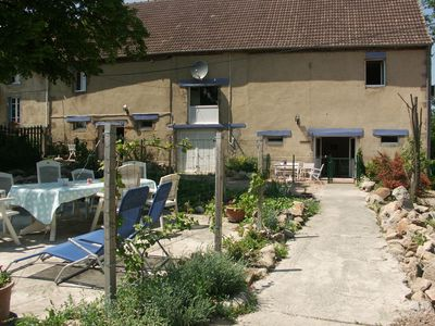 Accommodation near the beach, 80 square meters, , Montaigut-en-combraille, France