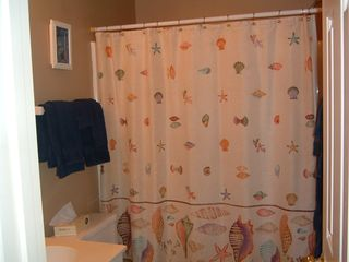 Pawleys Island condo photo - Second bathroom