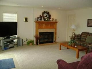 Lake Ozark house photo - Living Room View 2