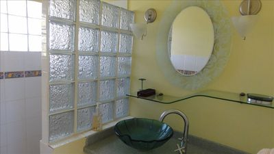 Cottage bath room
