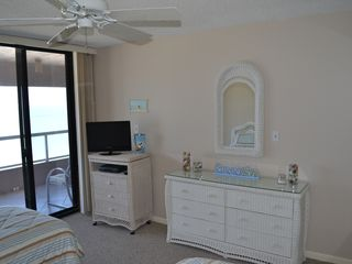 Sand Key condo photo - Guest Bedroom