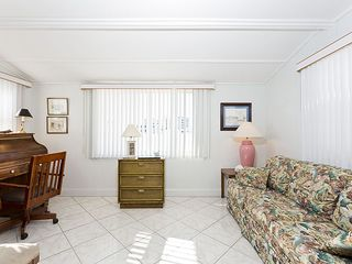 Flagler Beach house photo - Savor a little quiet time in our den!