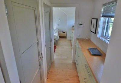 Katama house rental - Master Wing Has His & Her Closets, Built-in Drawers