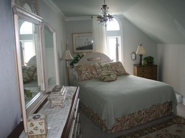 Bedroom on 3rd floor