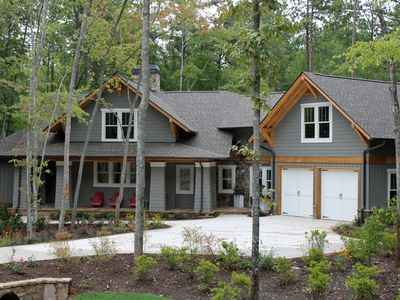 Sportsman's Paradise 25 Minutes From Atlanta Airport