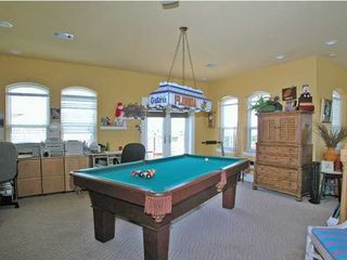 Destin house photo - Game Room