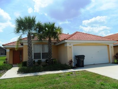 Close to Disney, shops & Restaurants!