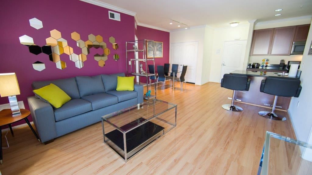 Two Bedroom Los Angeles Vacation Apartment Vrbo