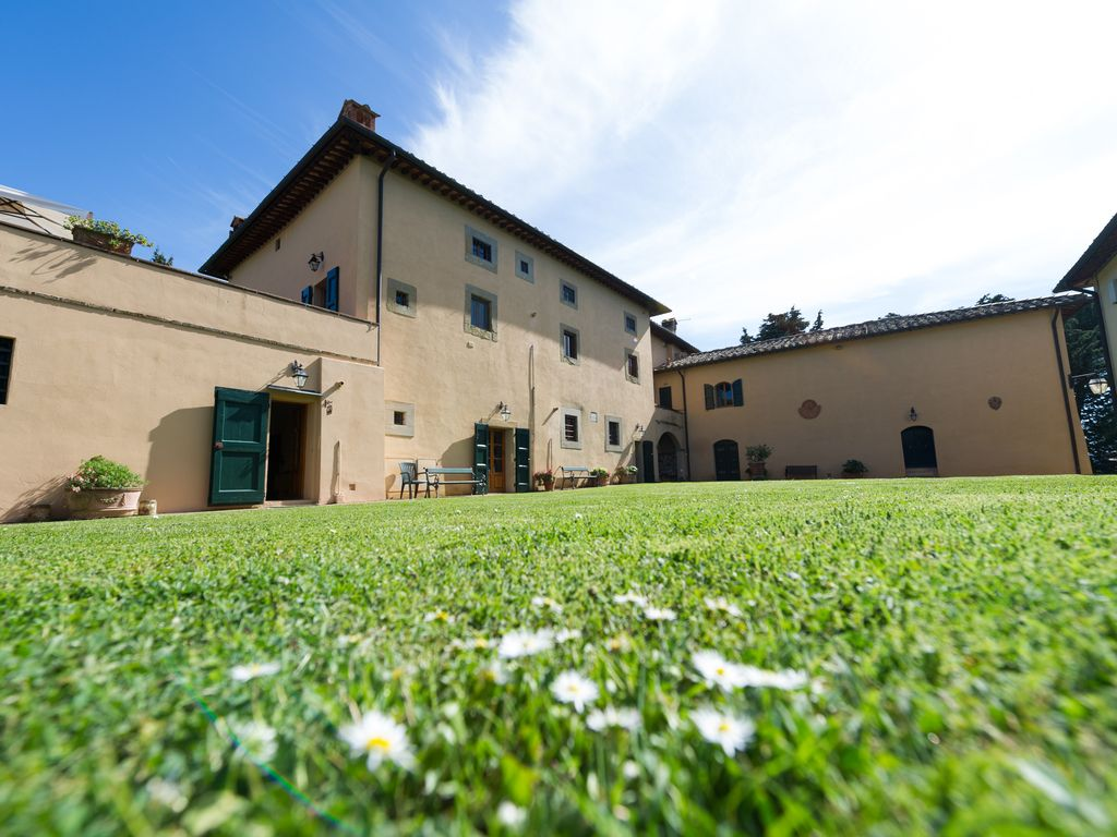 Holiday Homes In Tuscany Large Swimming Pool Vrbo