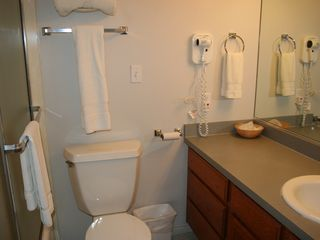 Provo townhome photo - Bathroom