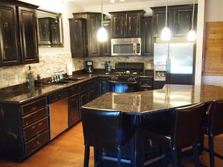 Bear Hollow Village condo photo - .