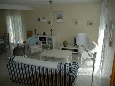 Seaside house 5 min walk away from the beach and 15 mn away from St Malo