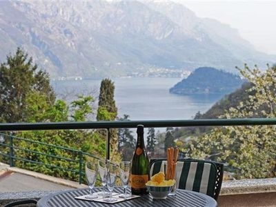 Holiday house for 5 people in Menaggio