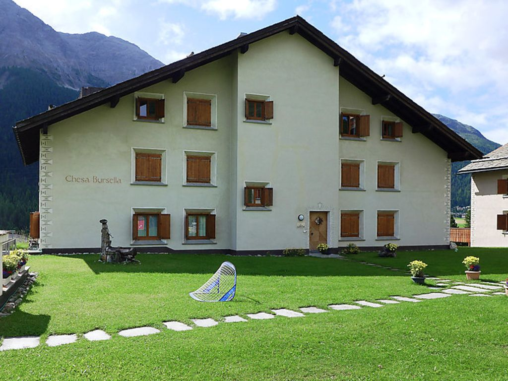 Apartment 83339, Madulein, Grisons