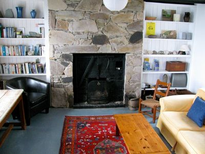 Dingle Peninsula house rental
