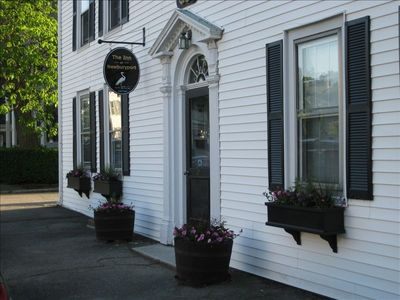Welcome to The Inn at Newburyport
