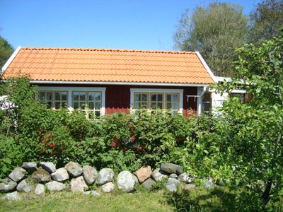 Idyllic cottage, Koster Islands. Koster marine national park. Vacant in July!