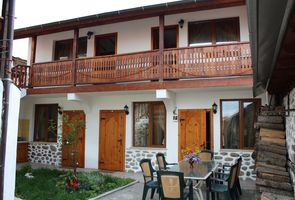 location appartement Bansko Chalet Garibaldi