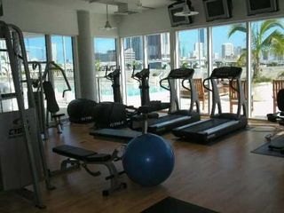 Miami apartment photo - Fitness Center/Gym