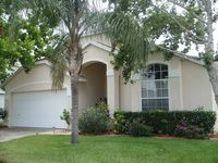 Really pretty villa, privacy, close to Disney, cared for, great value