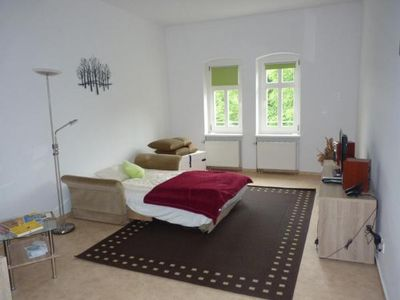Apartment Naumburg for 2 - 4 people with 1 bedroom - Apartment