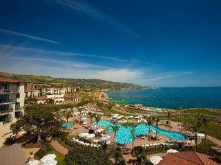 Rancho Palos Verde condo photo - Enjoy Full Resort Amenities with your Oceanside King Master Suite