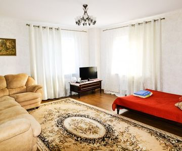 1 Bedroom Apartment in Classical Style in The Center of Yekaterinburg