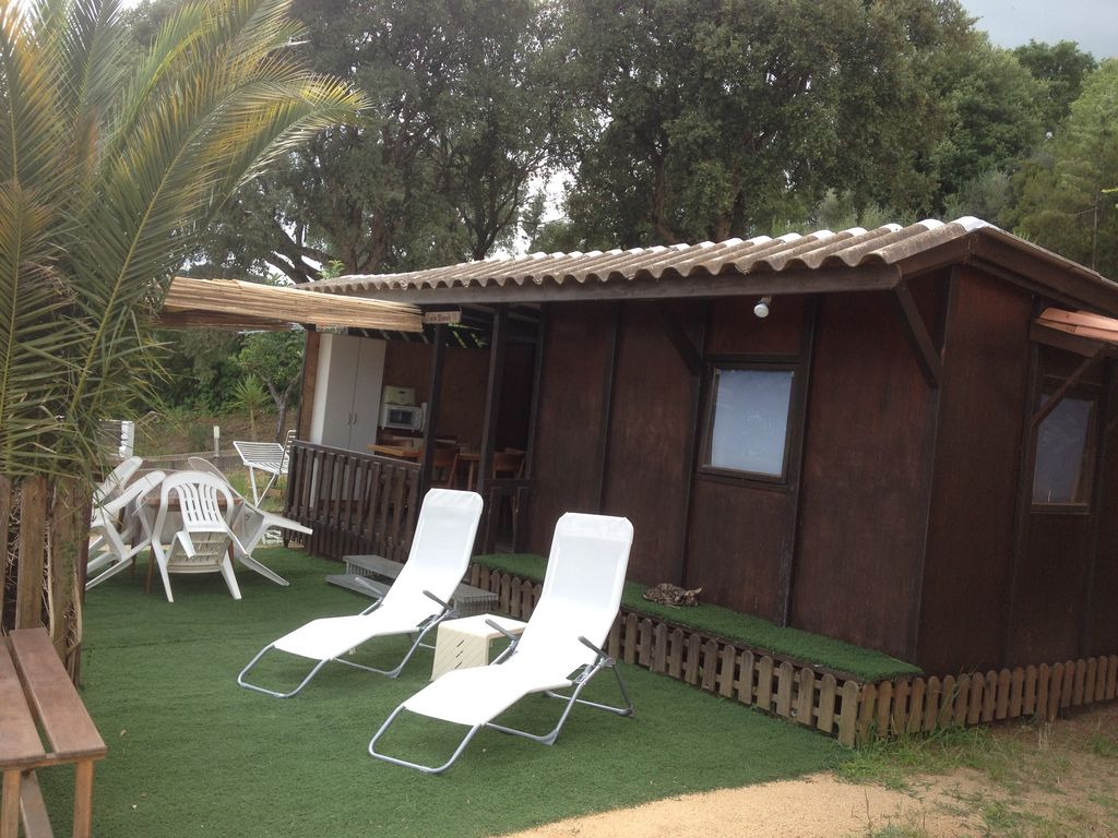 House near the beach, 36 square meters, great guest reviews