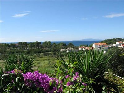 Holiday apartment for 4 Persons in Rab