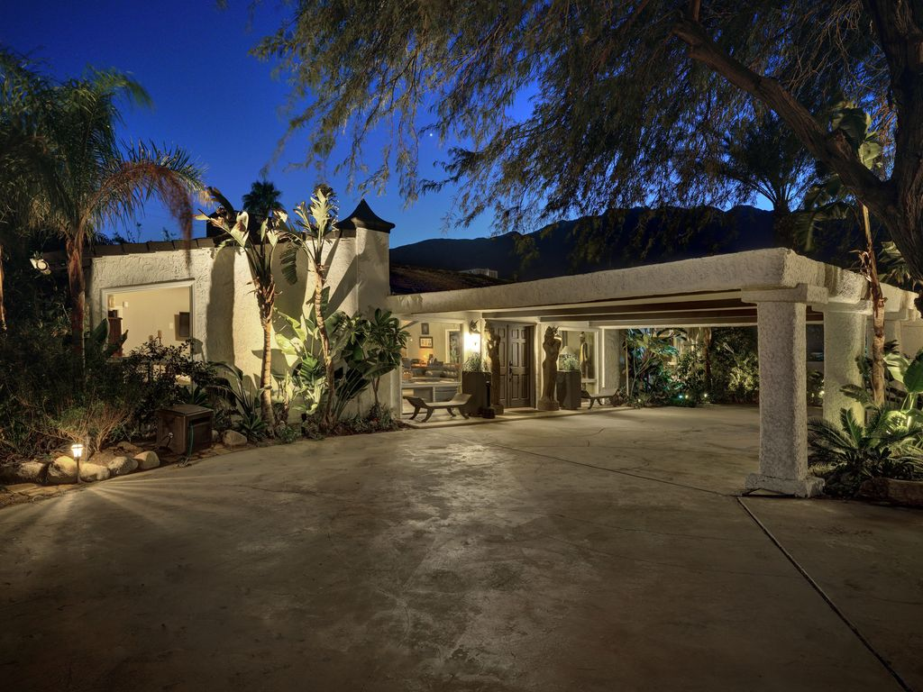 Long term rentals in palm springs ca - Property Image 1 Rent 3 Night Min Get 1 Night Free Palm Springs
