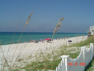 Caribbean Dunes condo photo - White sugar sand beaches