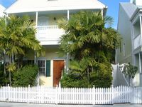 Craig & Cindy's Key West Truman Annex Porter House (4 bedroom with private pool)