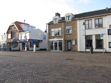 Egmond aan Zee apartment rental