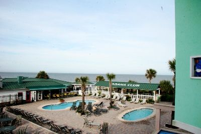 tybee island beachside colony resort vrbo
