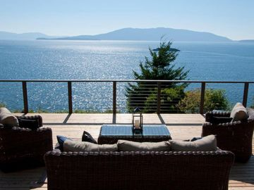 Bellingham estate rental - The perfect place to relax and unwind from the world....