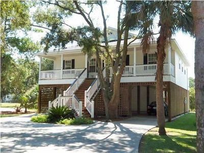 Welcome to Settle Down Located on Edisto Beach, SC Ocean Ridge Resort