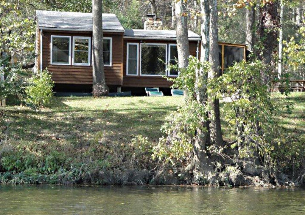 beautiful cabin on shenandoah river homeaway luray