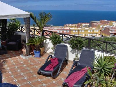 Apartment for 2 people in Icod de los Vinos