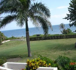 Puerto Plata house photo - Beautiful Quiet OCEANFRONT OCEANVIEW from Outdoor Upstairs Deck!!