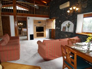 Kihei cottage photo - Living Room